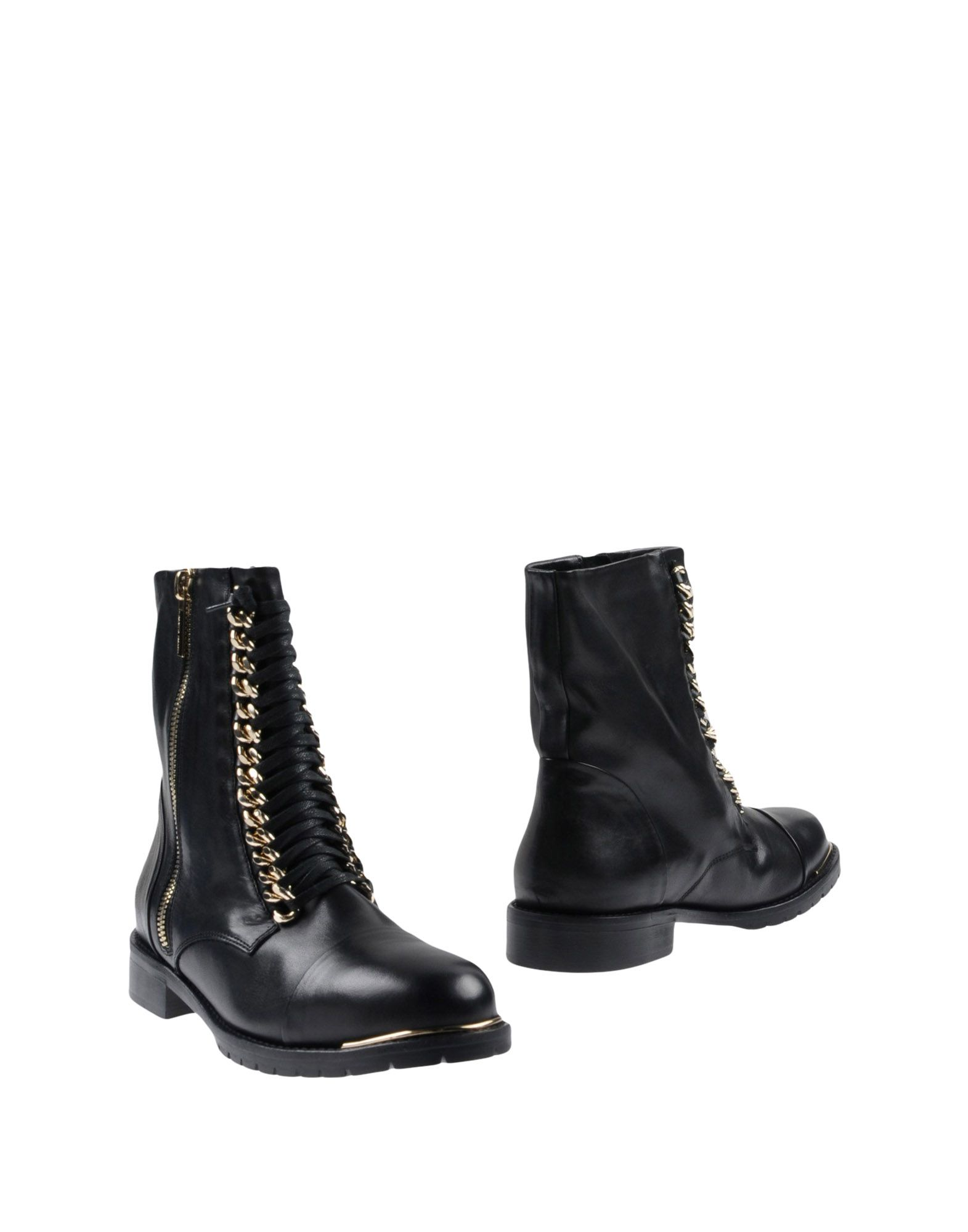 Stivaletti Elisabetta Franchi Jeans Donna - Acquista online su