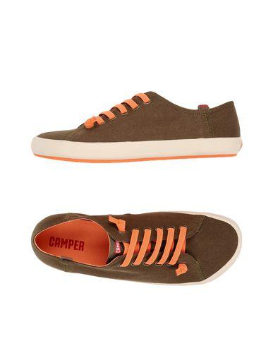 4668309ced049e Camper Peu Rambla Vulcanizado - Laced Shoes - Men Camper Laced Shoes ...