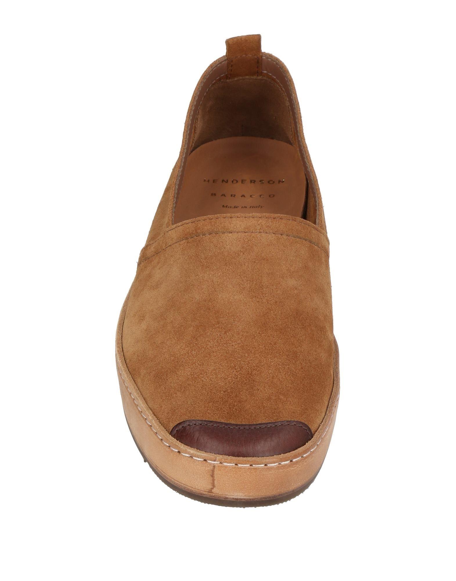 Henderson Sneakers Herren  11434964BH Heiße Schuhe b7752d