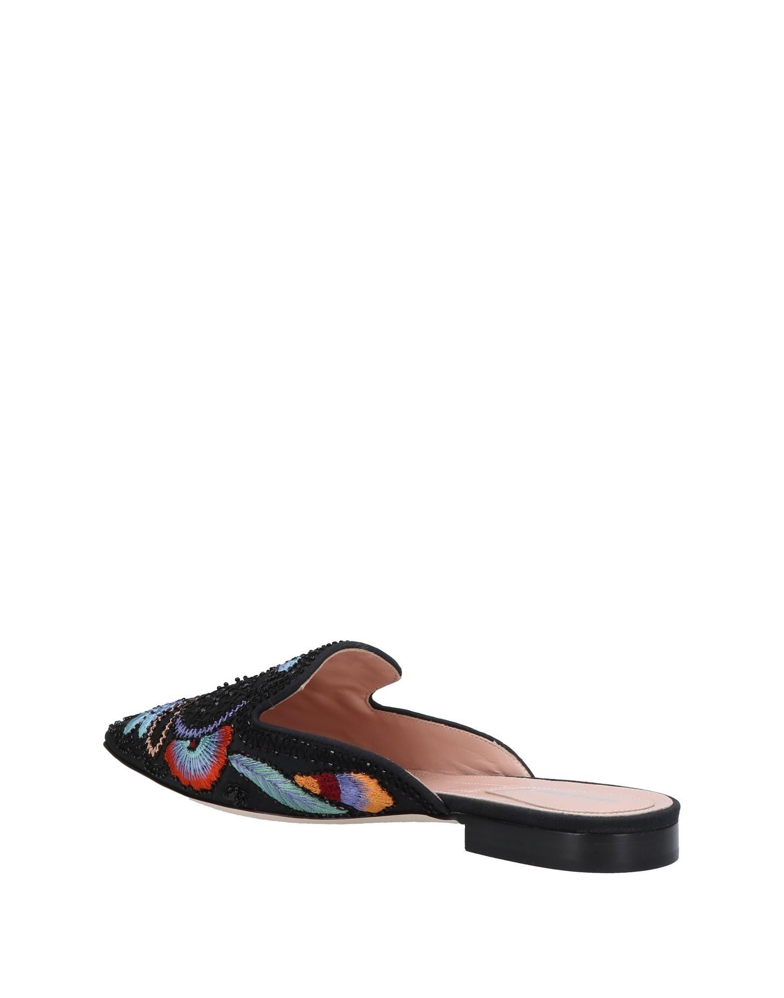 Alberta Ferretti Pantoletten Damen Schuhe  11435001QMGünstige gut aussehende Schuhe Damen 190c3b