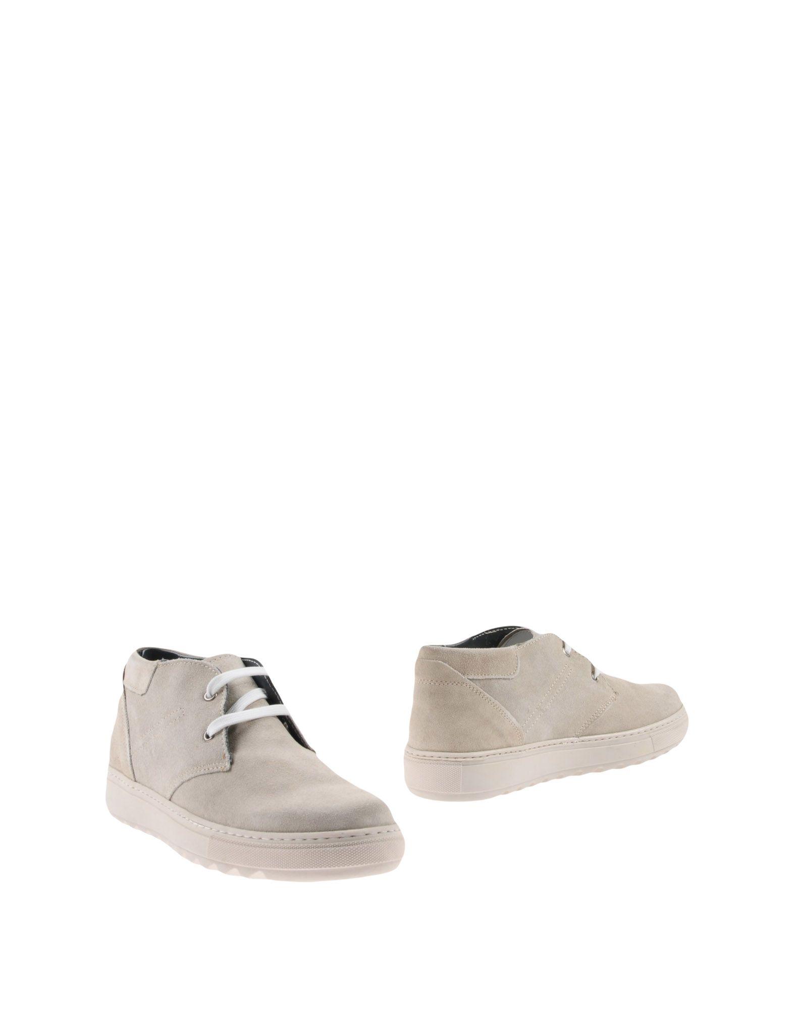 Rabatt echte Schuhe Roberto Della Croce Stiefelette Herren  11435013BM