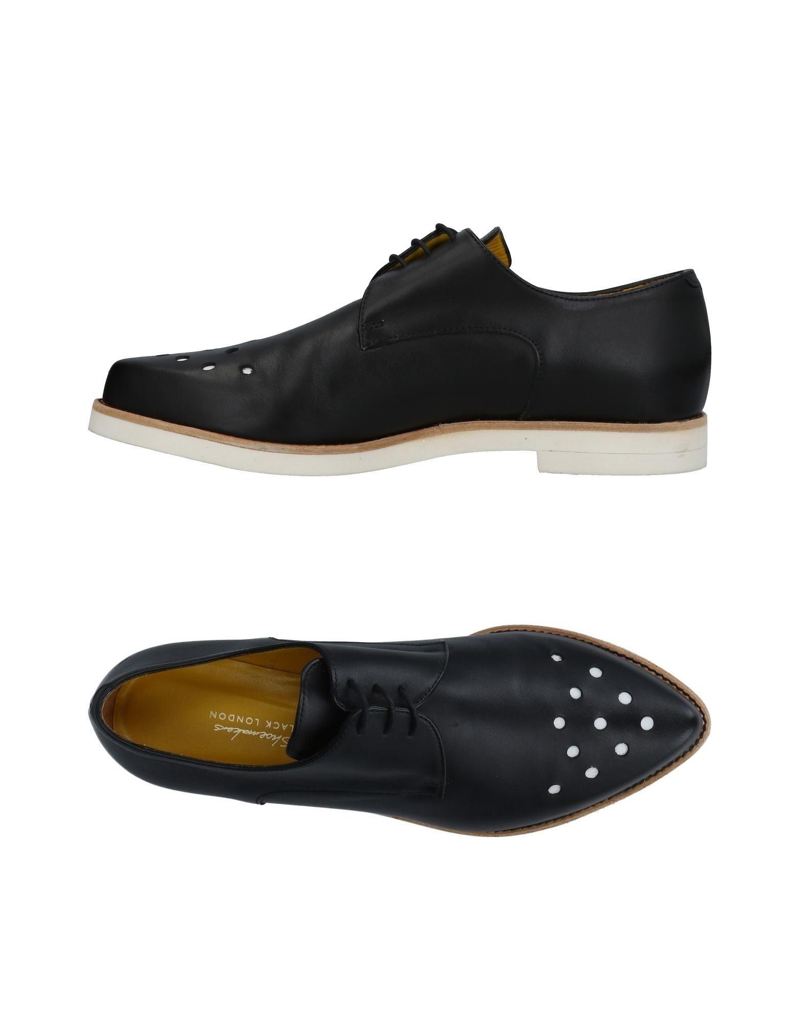 Chaussures À Lacets Slack London Femme - Chaussures À Lacets Slack London sur