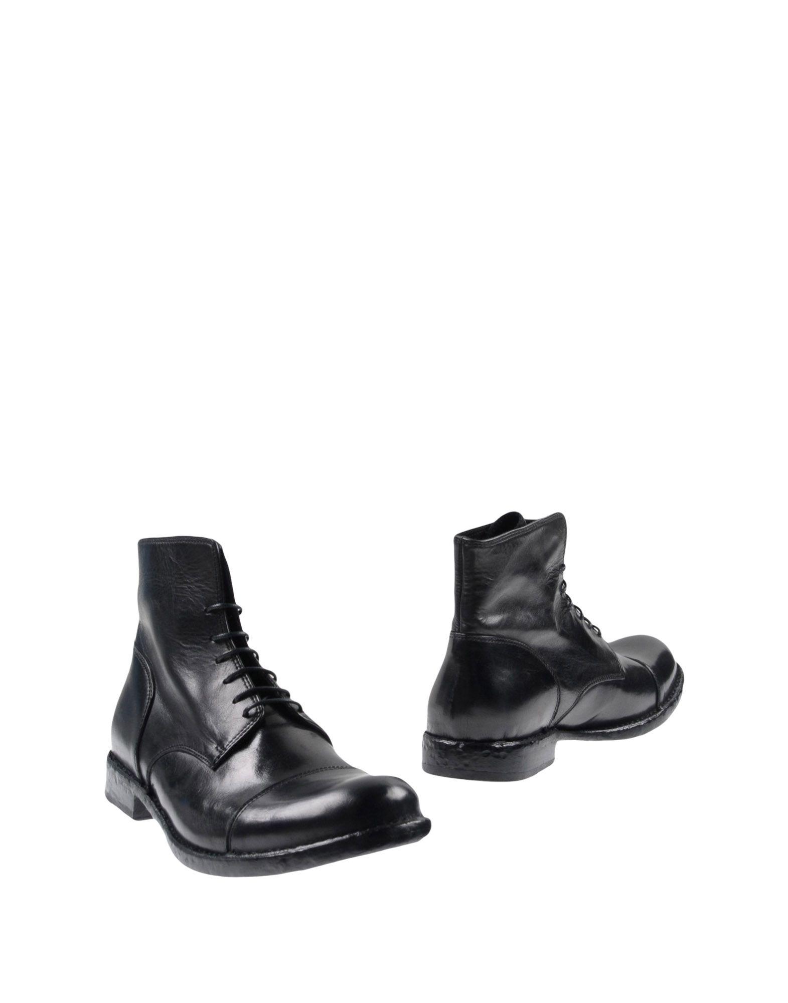 Open Closed  Shoes Stiefelette Herren  11435051CI Gute Qualität beliebte Schuhe