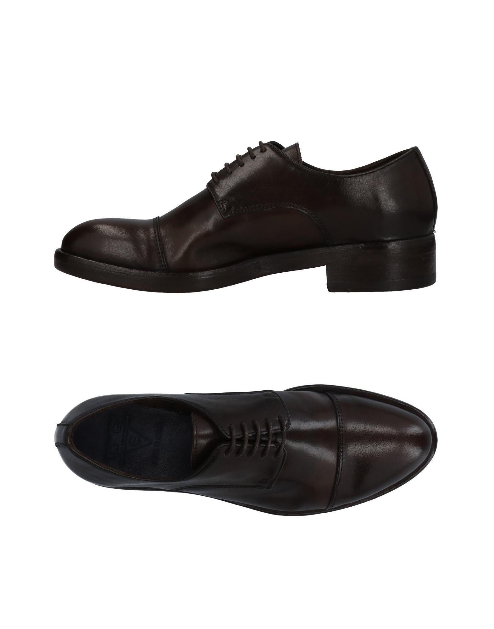 Stringate Open Closed  Shoes Donna - 11435060QL