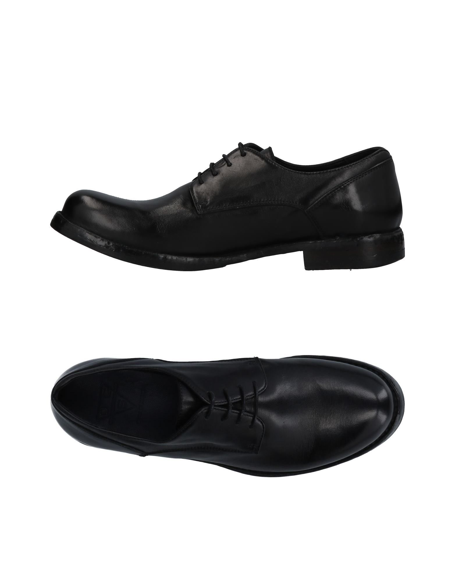 CHAUSSURES - Chaussures à lacetsVerdelli ZxjhCo