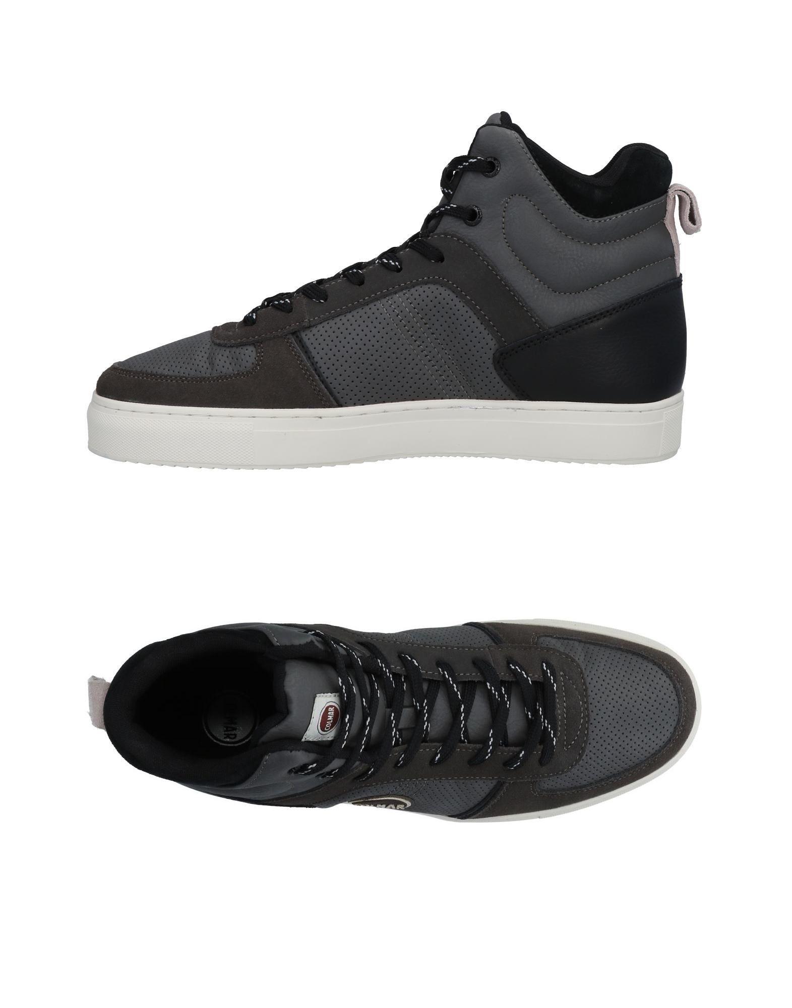 Rabatt echte Schuhe Colmar Sneakers Herren  11435087SG