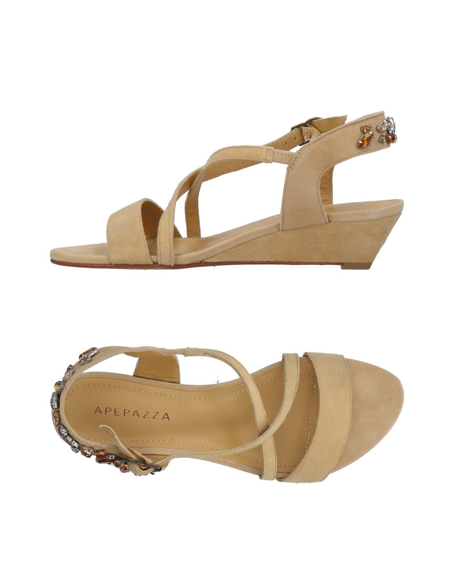 Apepazza Sandalen Damen  11435091GK Gute Qualität beliebte Schuhe