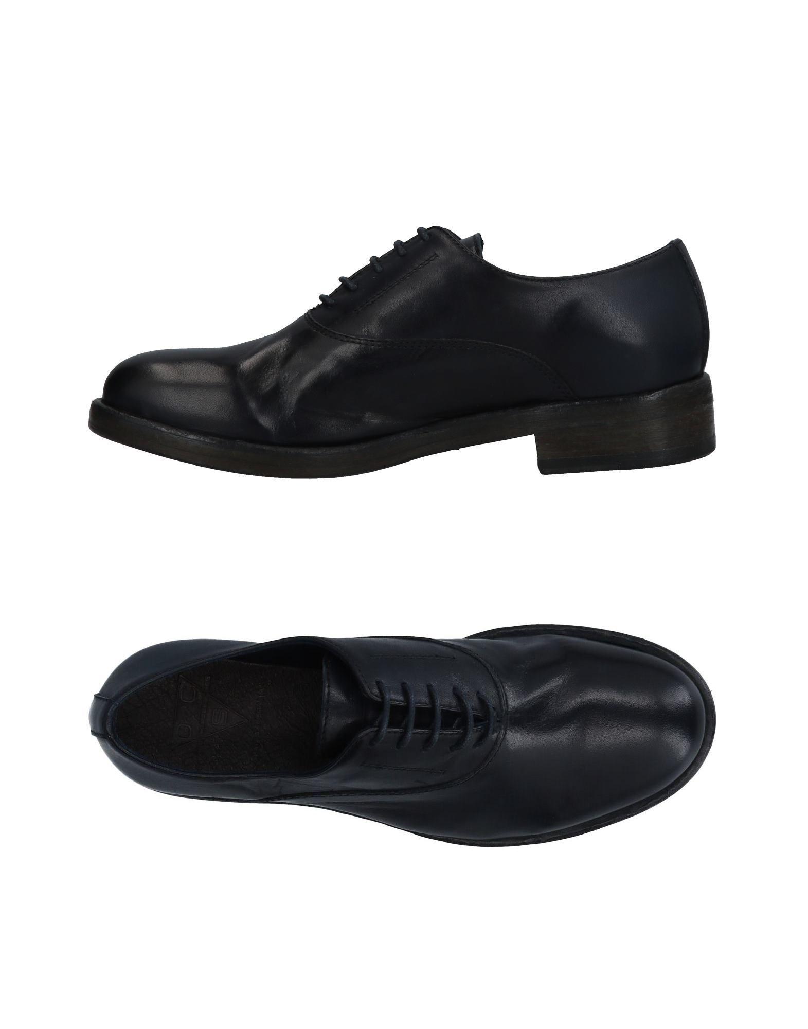 Open Closed  Shoes Schnürschuhe Damen  11435098EK Gute Qualität beliebte Schuhe