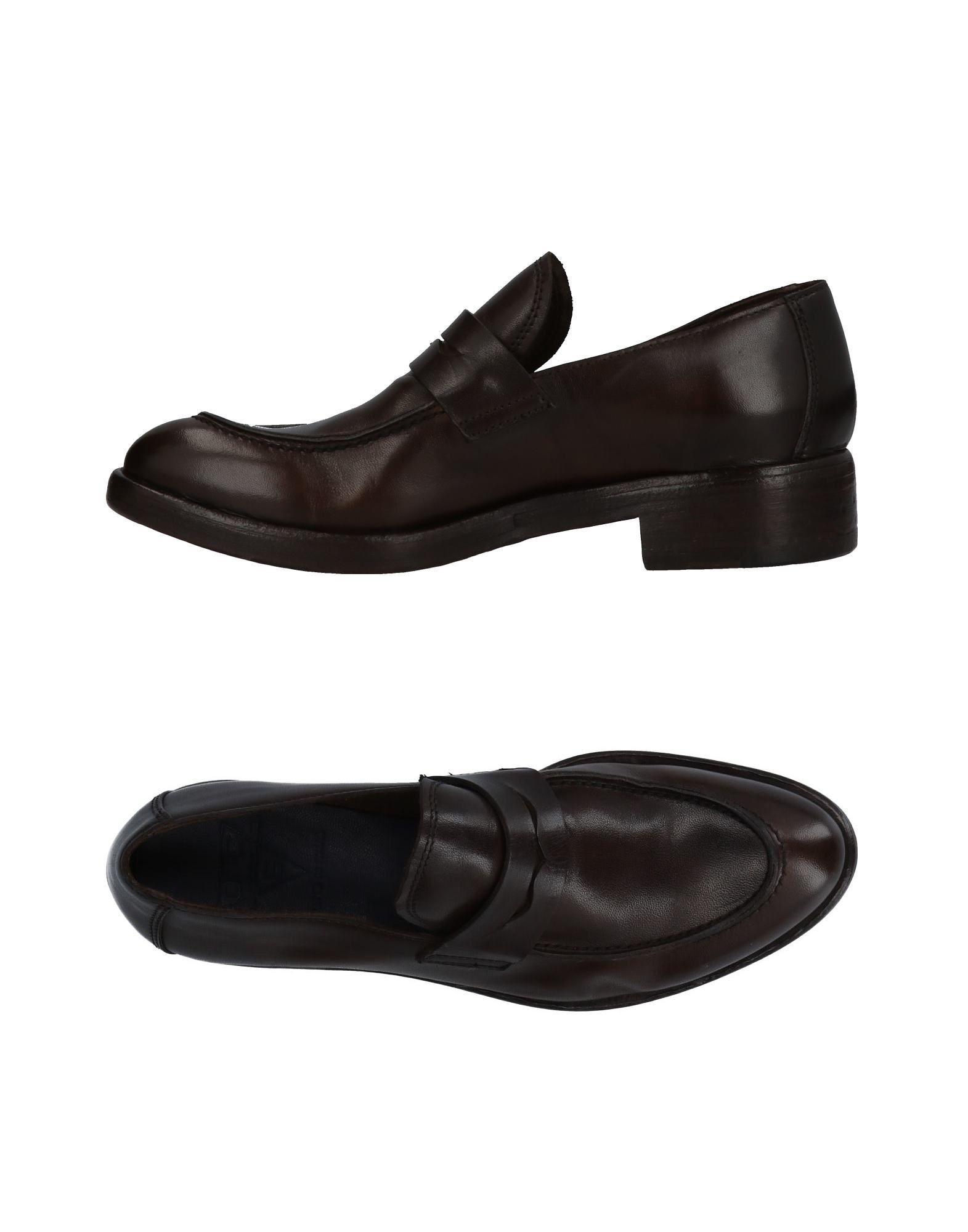 Mocassino Open Closed  Shoes Donna - Acquista online su