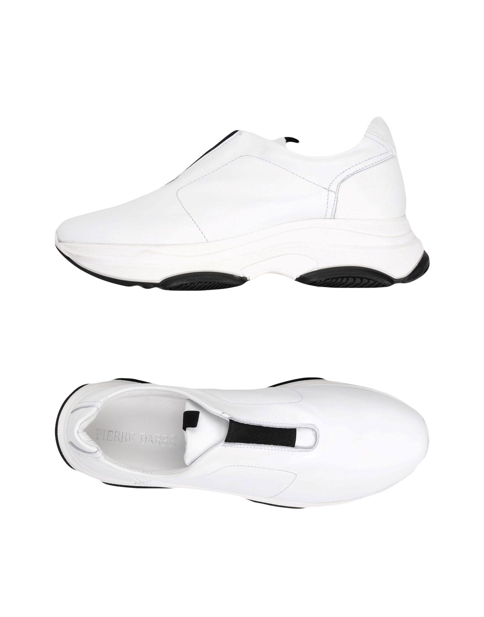 Sneakers Pierre Darré Femme - Sneakers Pierre Darré sur