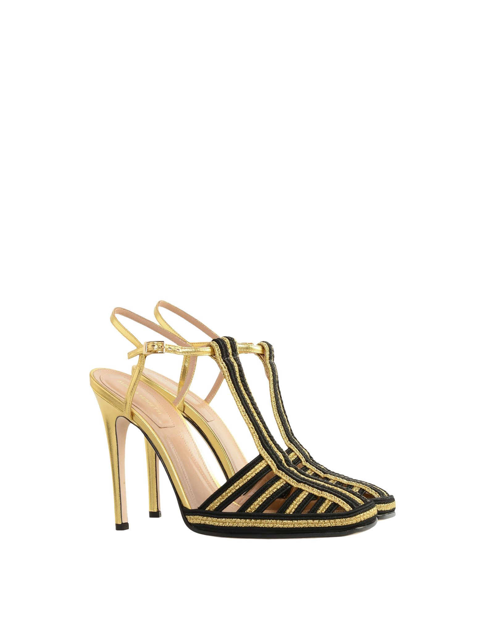 Alberta Ferretti Ferretti Sandals - Women Alberta Ferretti Ferretti Sandals online on  United Kingdom - 11435106DA 2f7d20