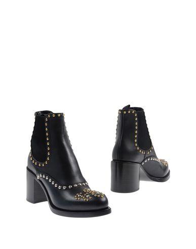 ec87b305be PRADA Ankle boot - Footwear | YOOX.COM