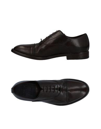 Zapatos con descuento Zapato De Cordones Op Closed  Shoes Hombre - Zapatos De Cordones Op Closed  Shoes - 11435125RW Cacao
