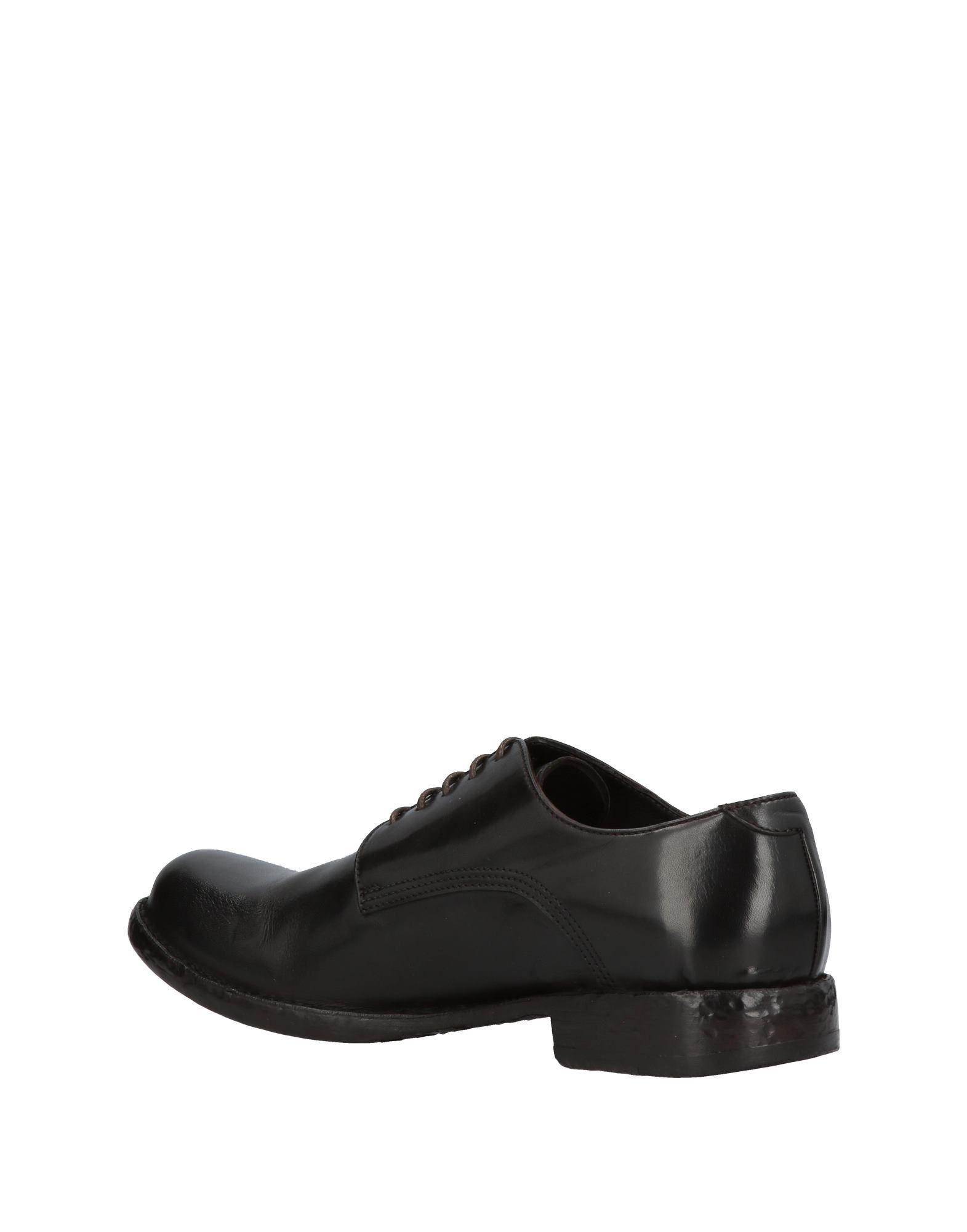 Open Closed  Shoes Schnürschuhe Herren  11435140OX Gute Qualität beliebte Schuhe