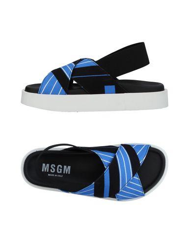 msgm sandales - femmes msgm sandales en ligne sur yoox royaume royaume yoox - uni - 11435149df 3cf246