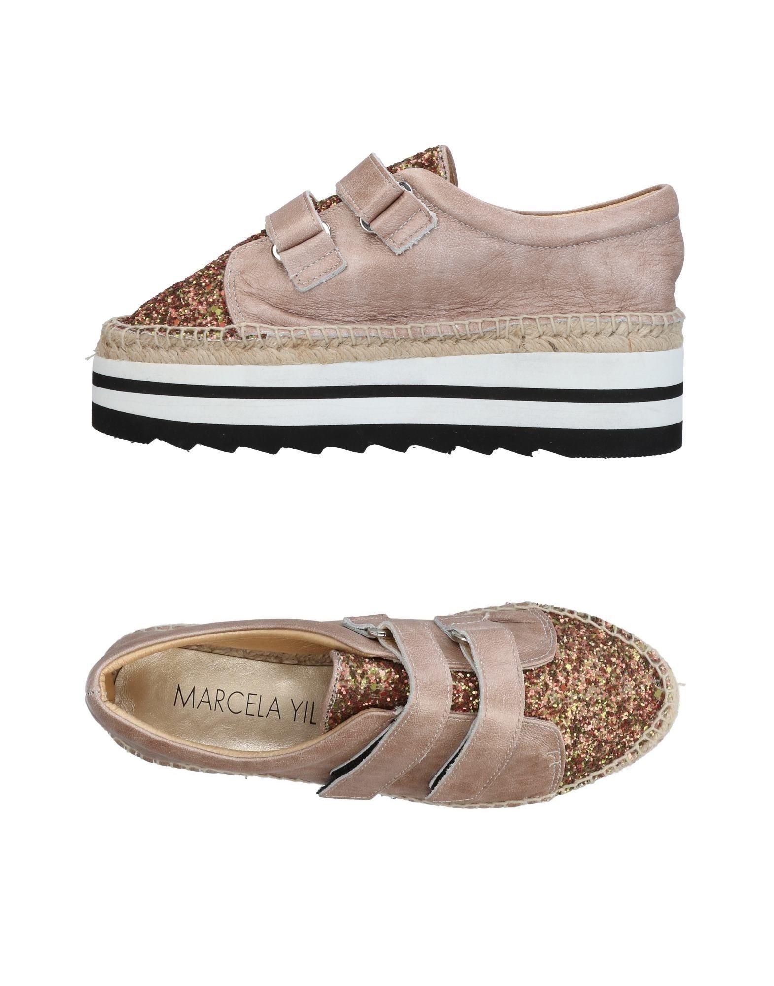 Marcela Yil Bas-tops Et Chaussures De Sport xQopRFZQNe