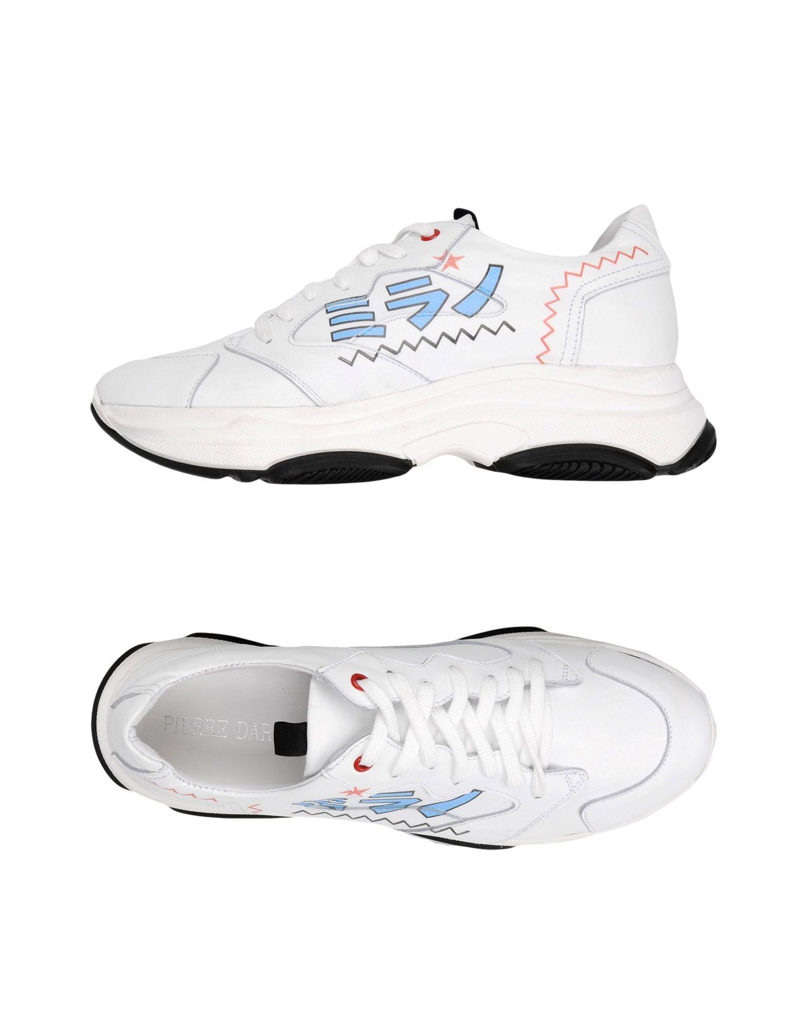 Pierre Darré Sneakers Damen  11435155PU Gute Qualität beliebte Schuhe