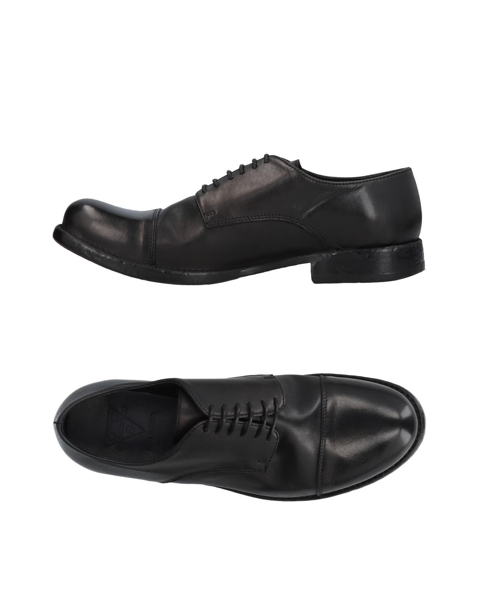 Stringate Open Closed  Shoes Uomo - 11435171BU