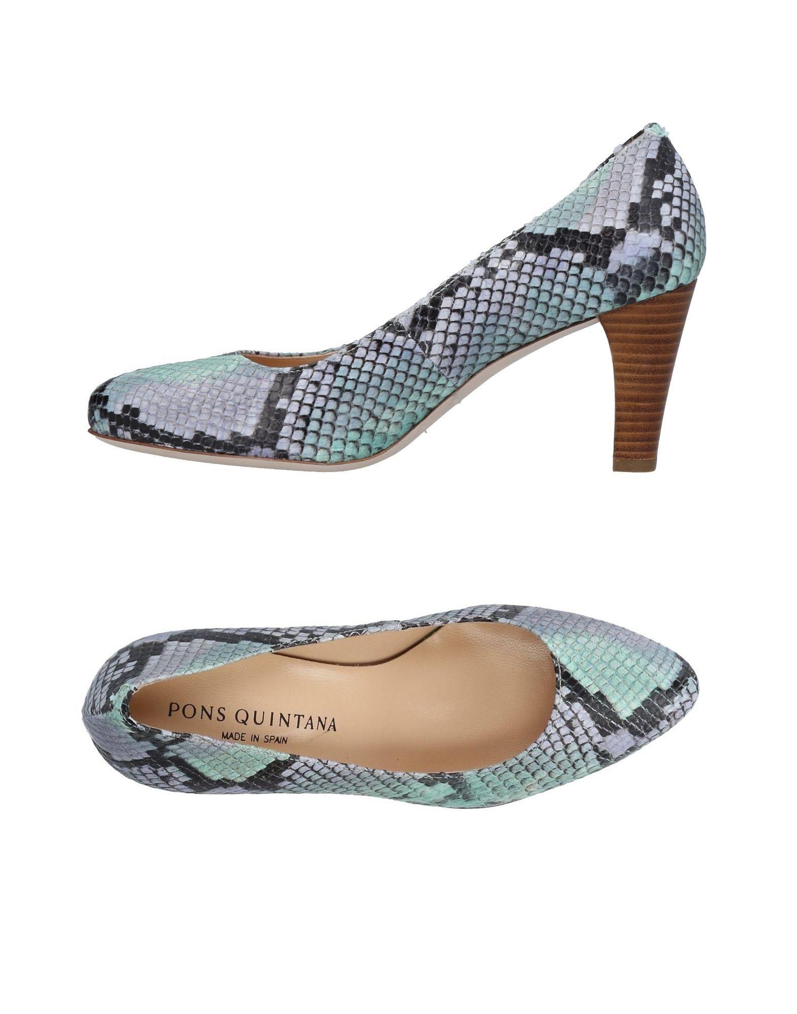 Pons Quintana Pumps Damen  11435180AA Gute Qualität beliebte Schuhe