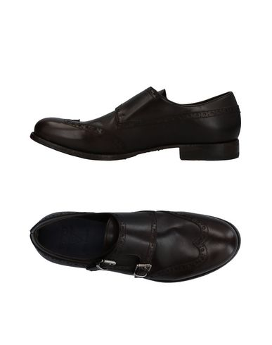 Zapatos con descuento Mocasín Op Closed  Shoes Hombre - Mocasines Op Closed  Shoes - 11435183LW Negro