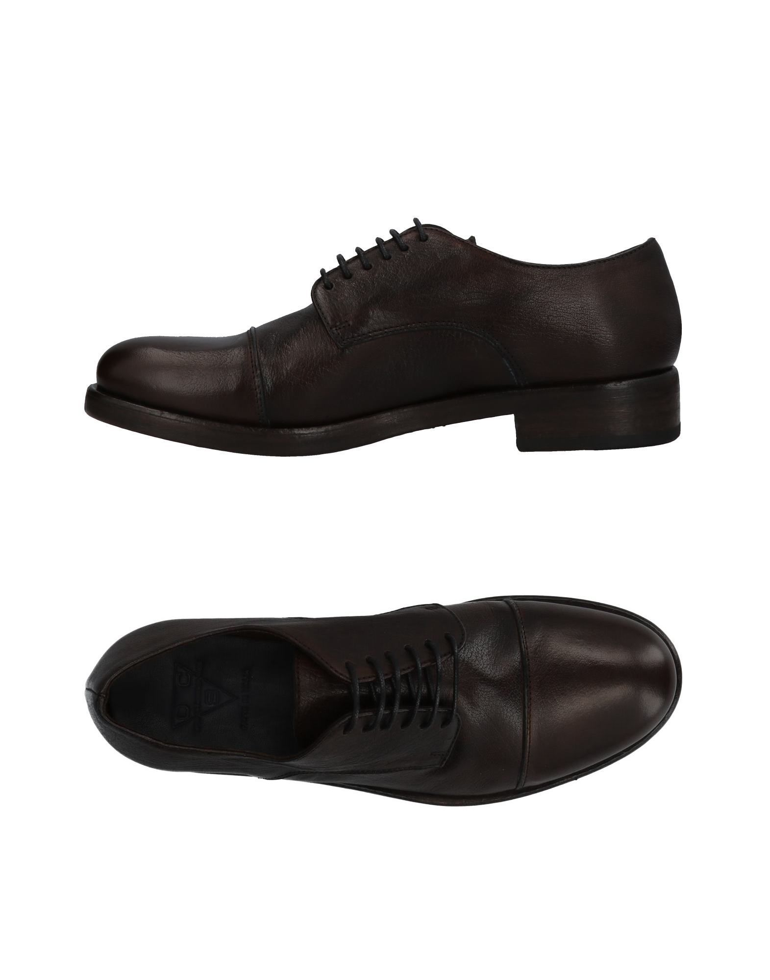 Open  Closed  Open Shoes Schnürschuhe Herren  11435219KU 4a0d2d