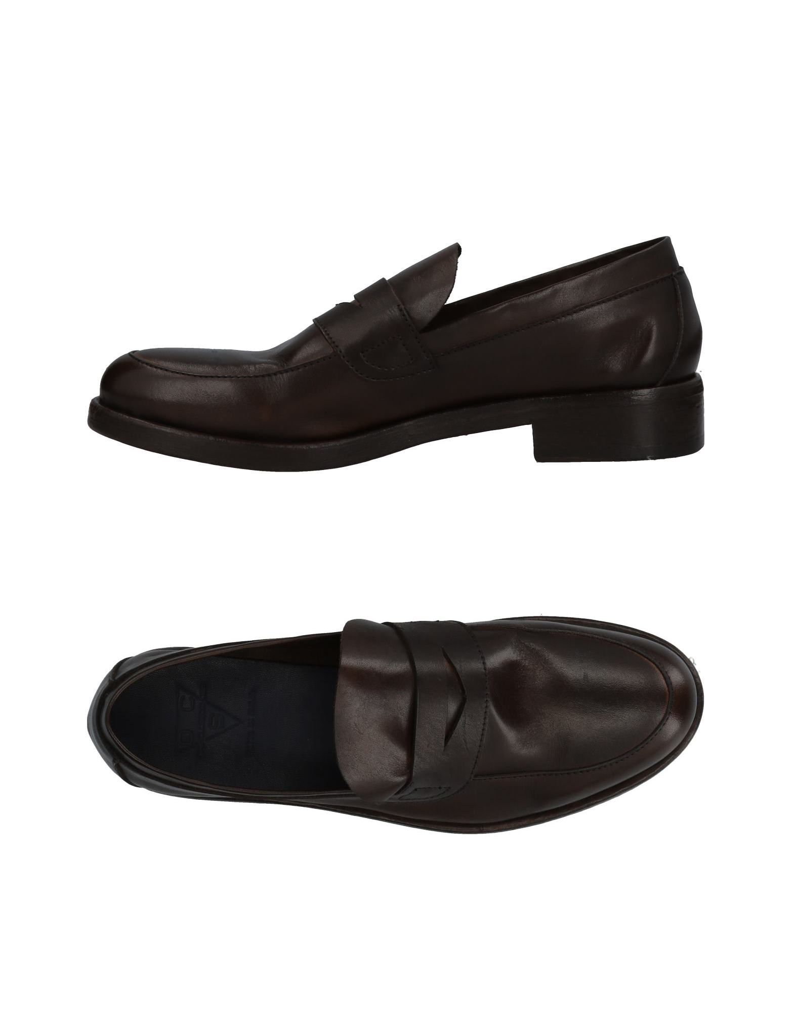 Mocassino Open Closed  Shoes Uomo - Acquista online su