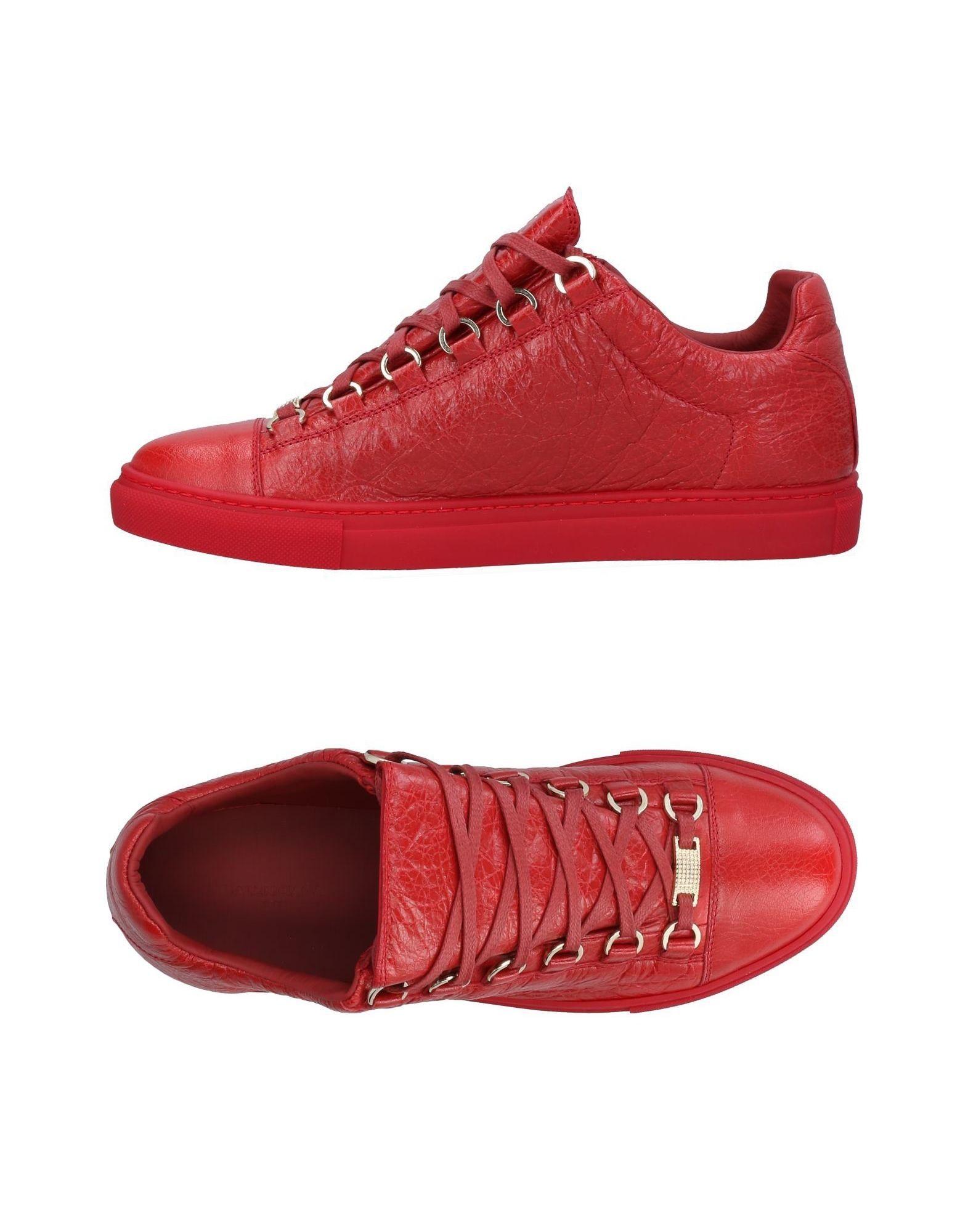 Balenciaga  Sneakers - Women Balenciaga Sneakers online on  Balenciaga United Kingdom - 11435244BI 293e21