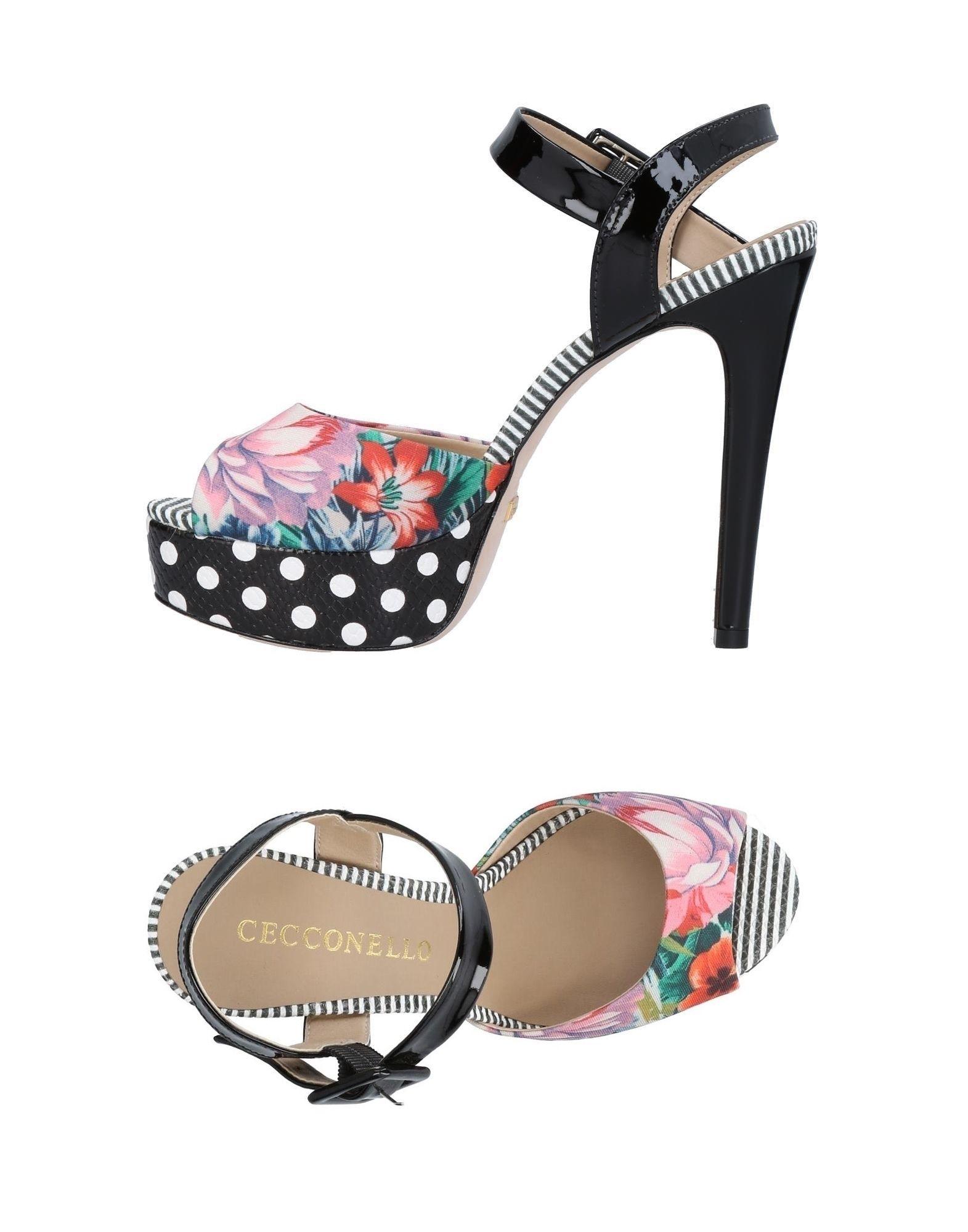 Cecconello Sandalen Damen  11435266II Gute Qualität beliebte Schuhe
