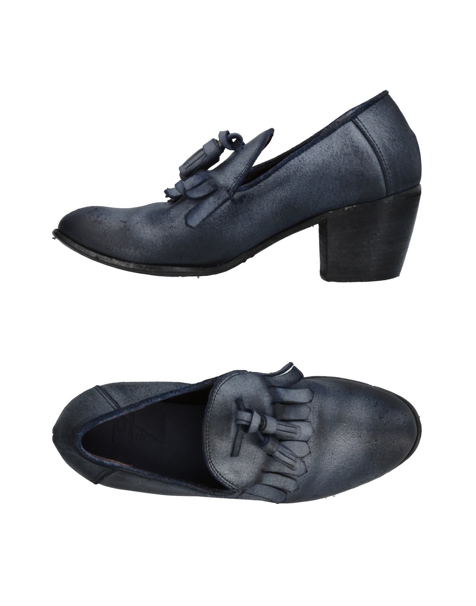 Mocassino Open Closed  Shoes Donna - 11435275VE