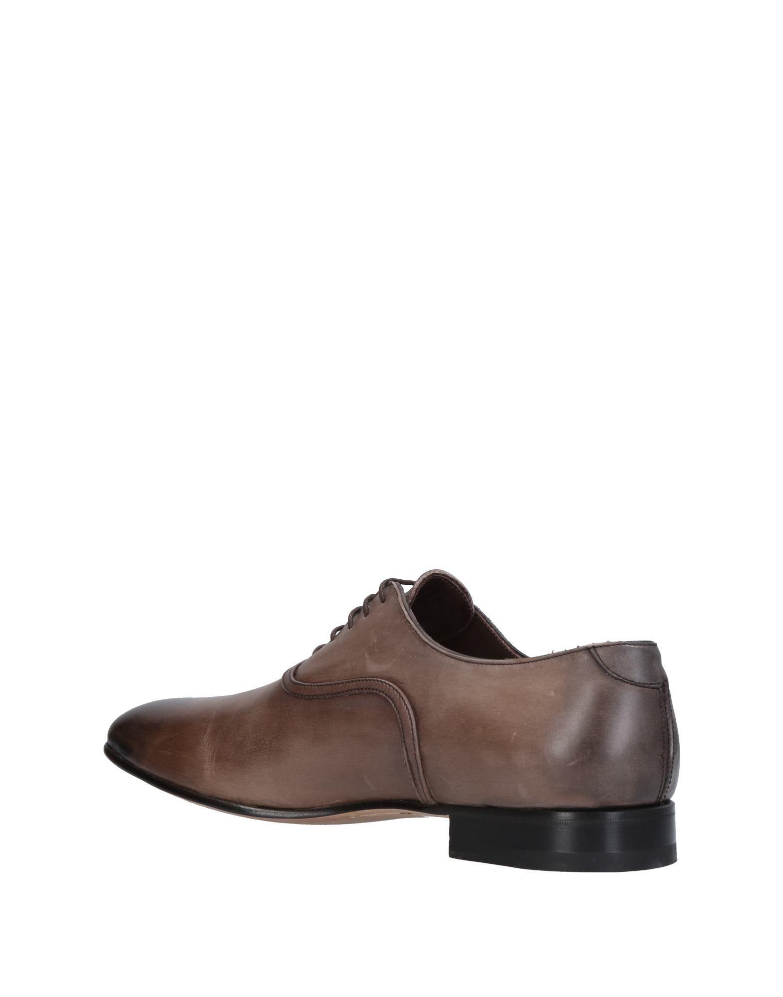 Chaussures À Lacets Crisci Homme - Chaussures À Lacets Crisci sur