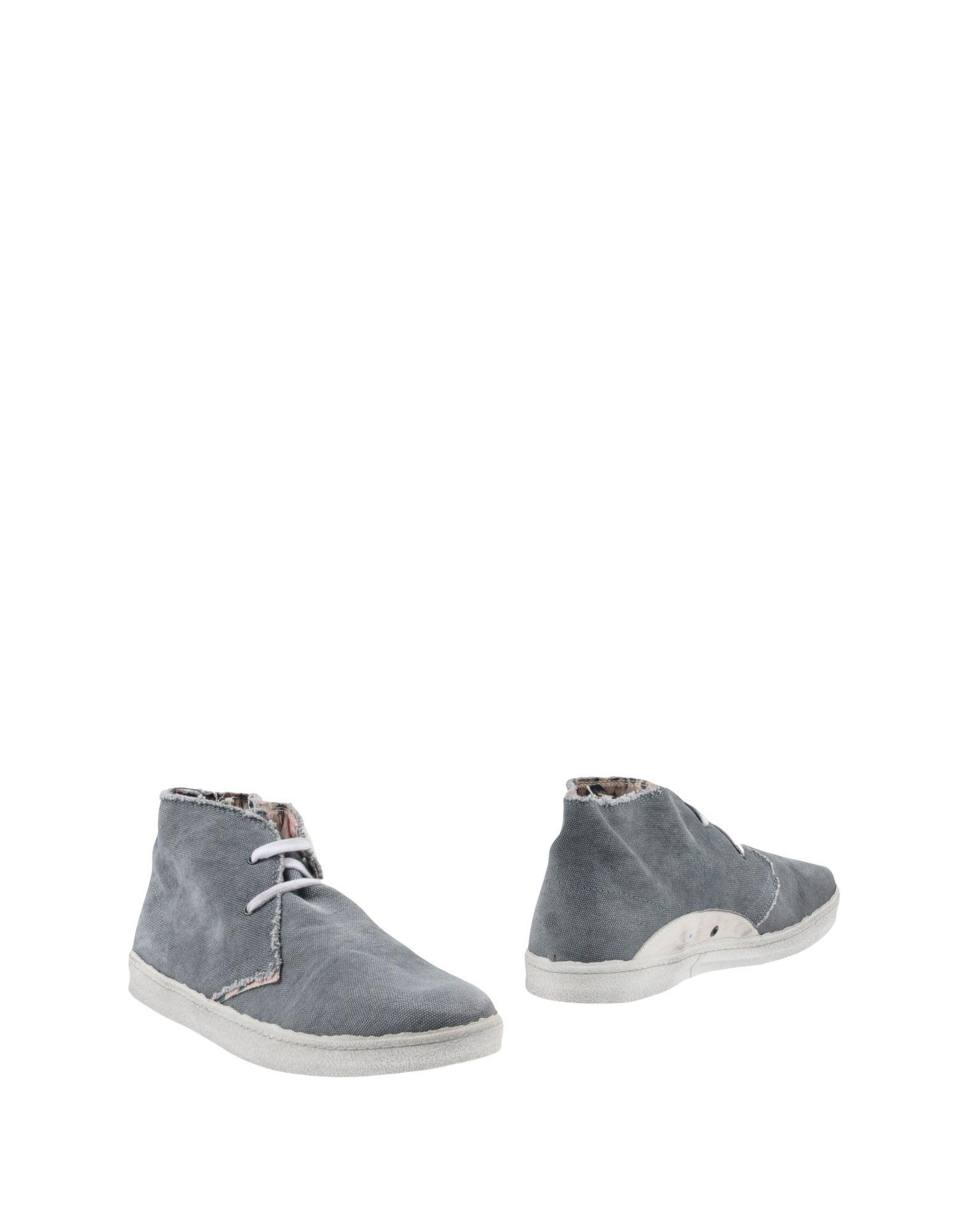Rabatt echte Schuhe Le Crown Stiefelette Herren  11435292GP