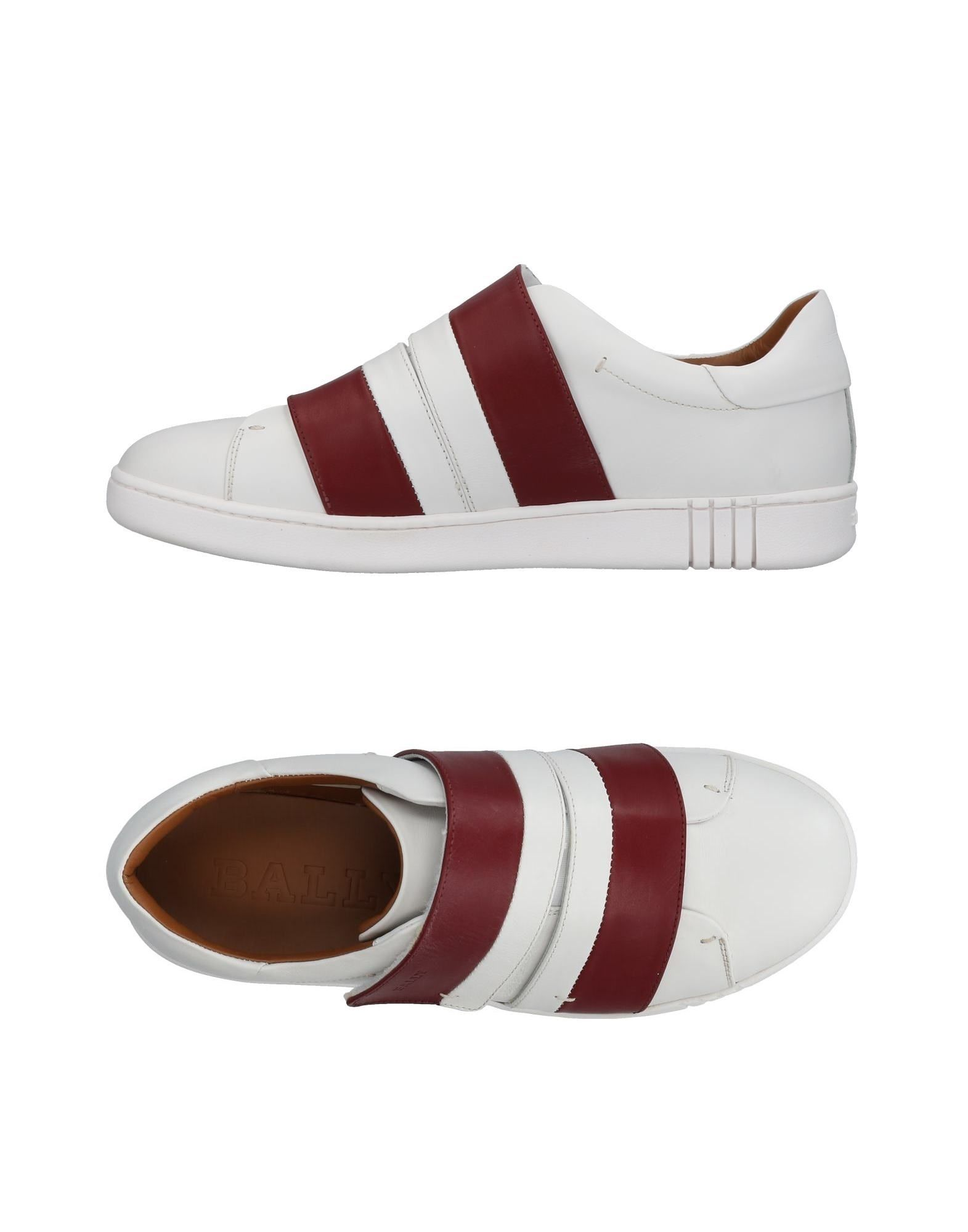 SOLD OUT         Sneakers Bally Uomo - Acquista online su