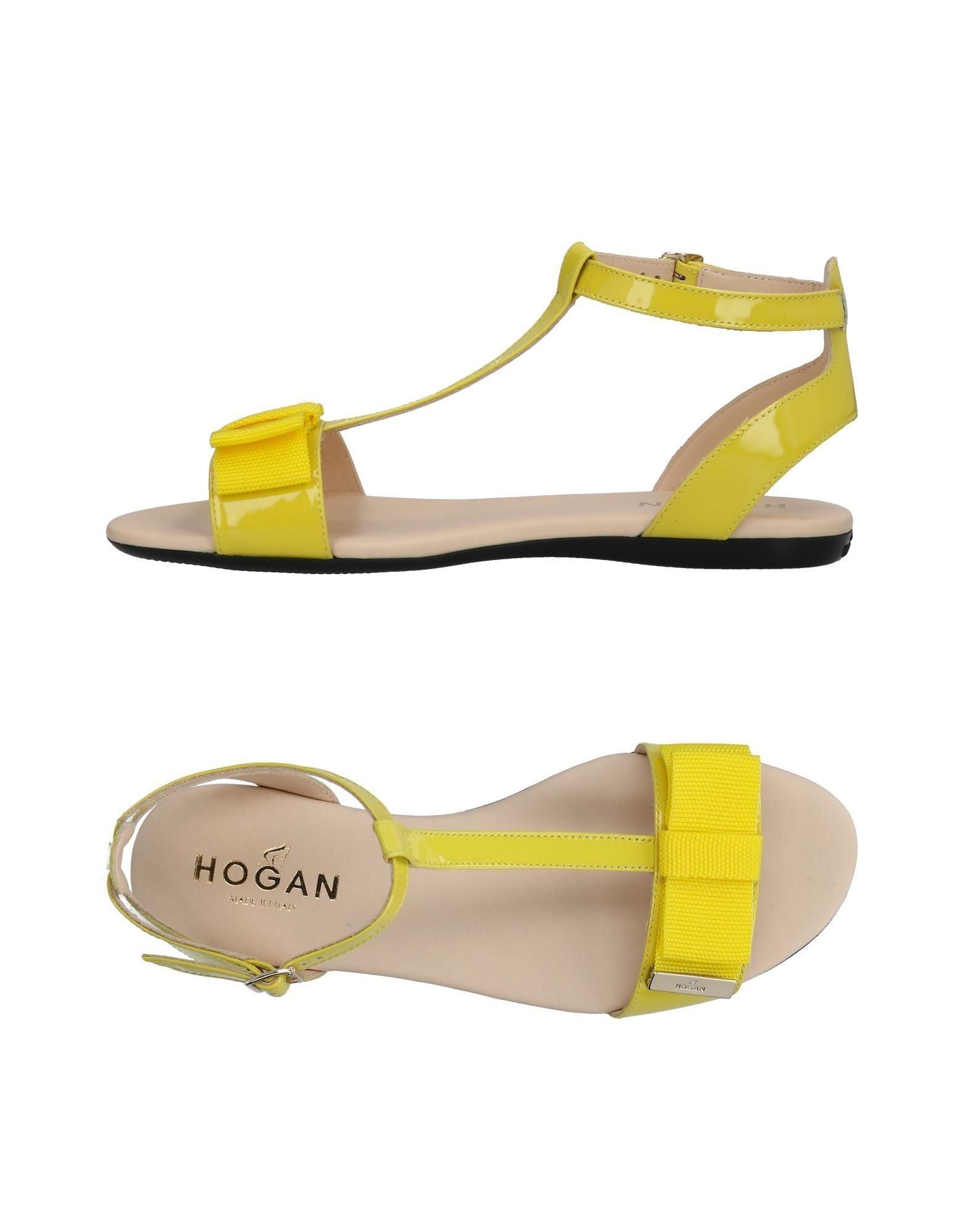 Moda Sandali Hogan Donna Donna Hogan - 11435301KB 27a727