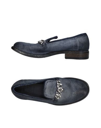 FOOTWEAR - Loafers OpenClosedShoes RlHex3U