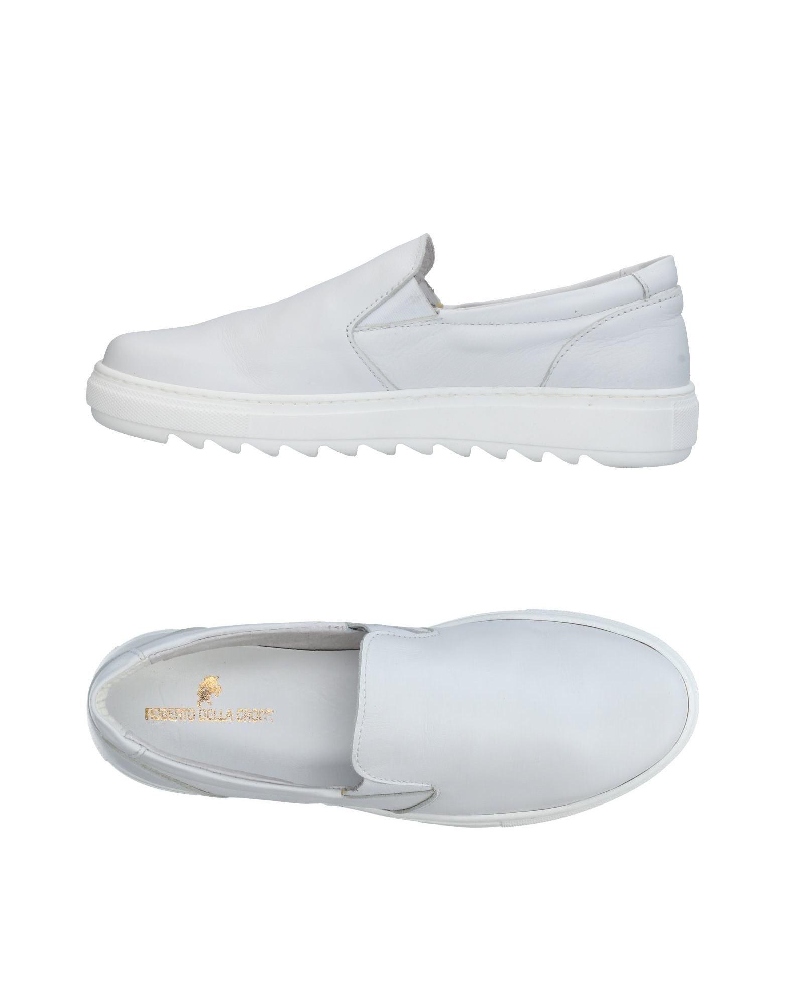 Rabatt echte Schuhe Roberto Della Croce Sneakers Herren  11435310TV
