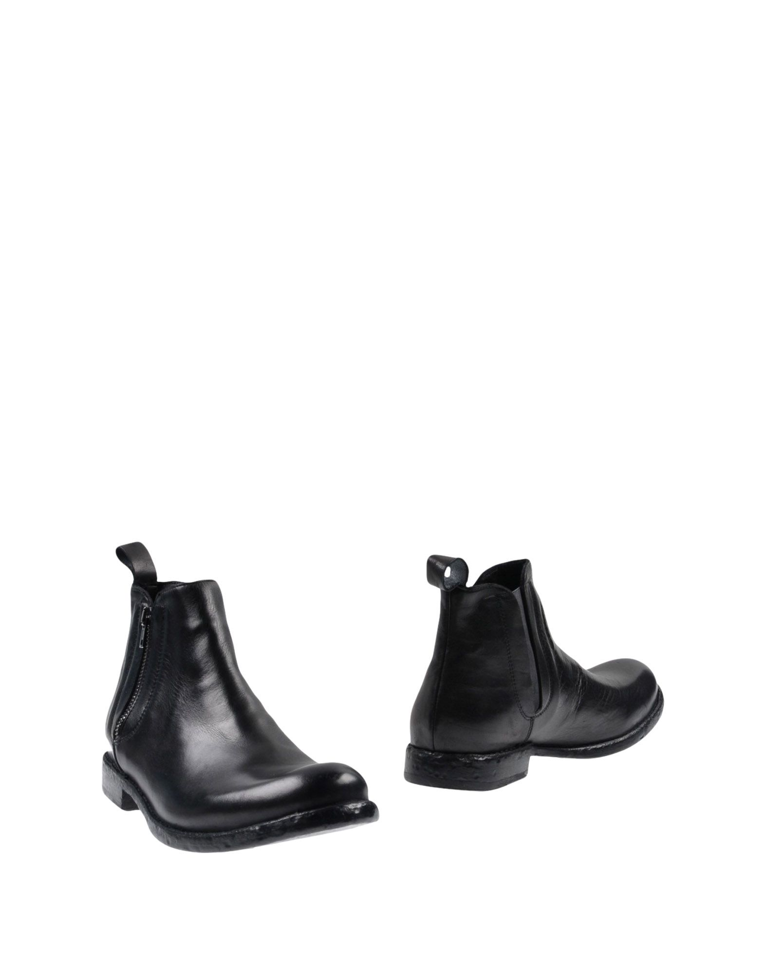 Stivaletti Open Closed  Shoes Uomo - Acquista online su