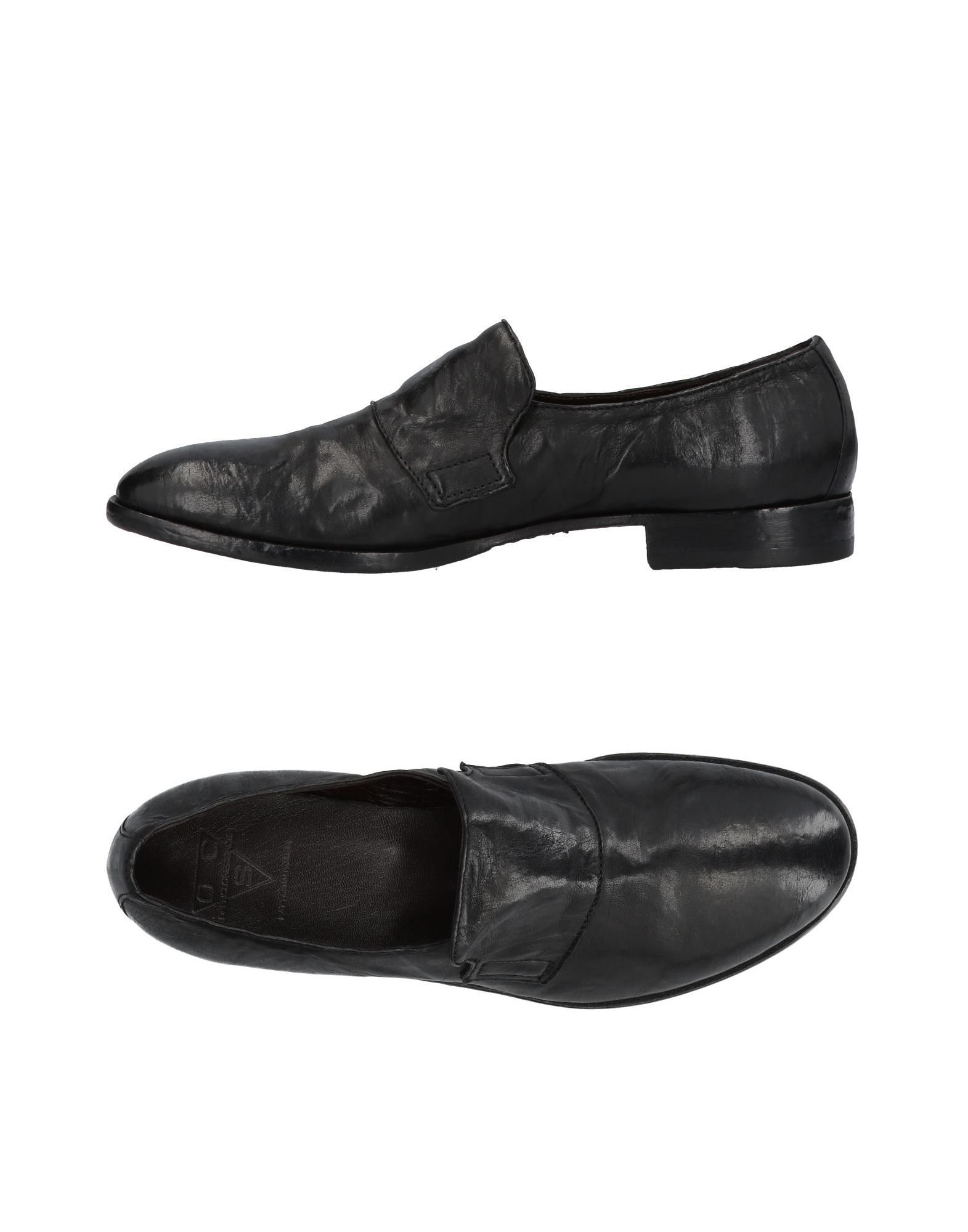 Mocassino Open Closed  Shoes Uomo - 11435321RN