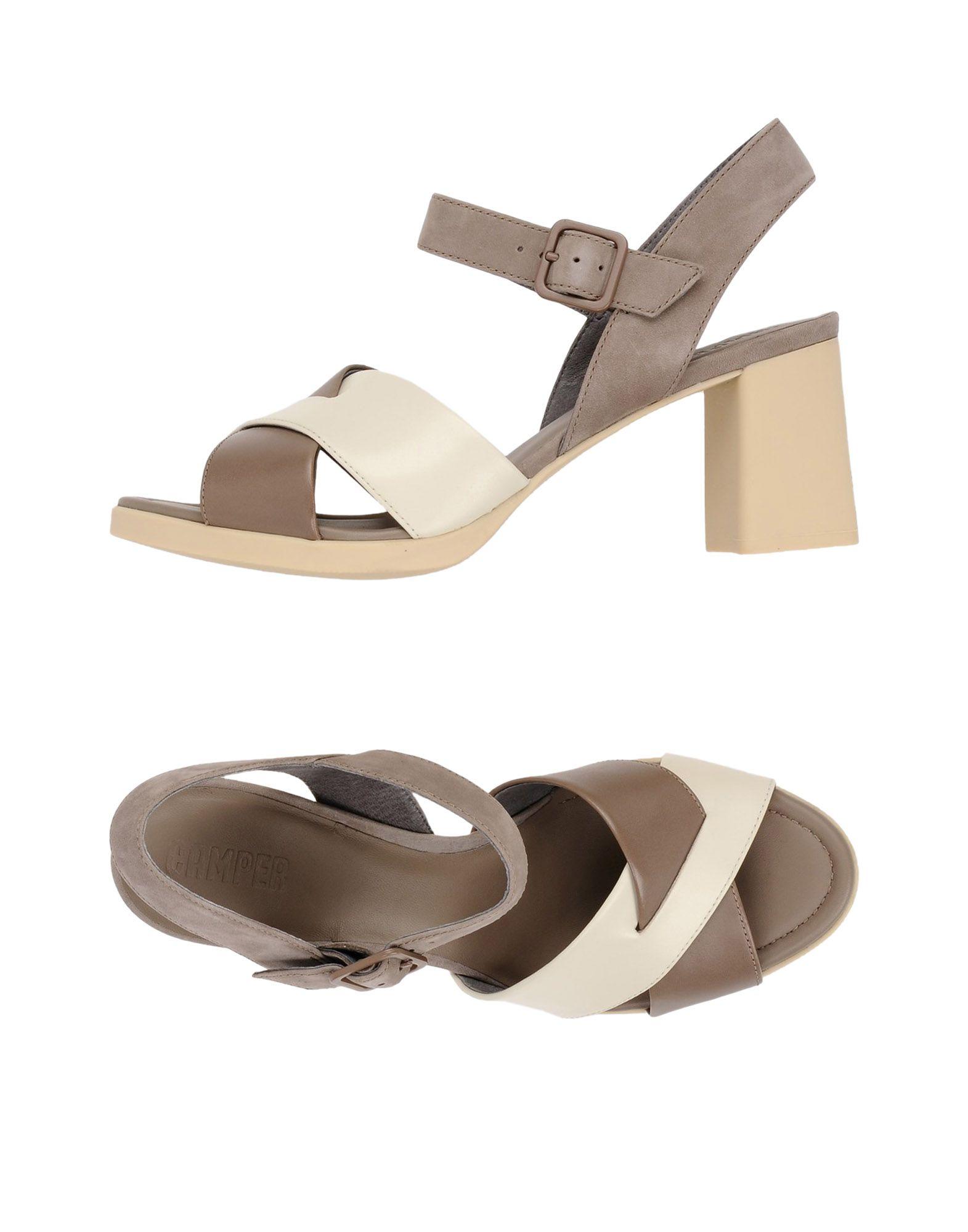 Camper Kara Sandal  11435332QO Gute Qualität beliebte Schuhe
