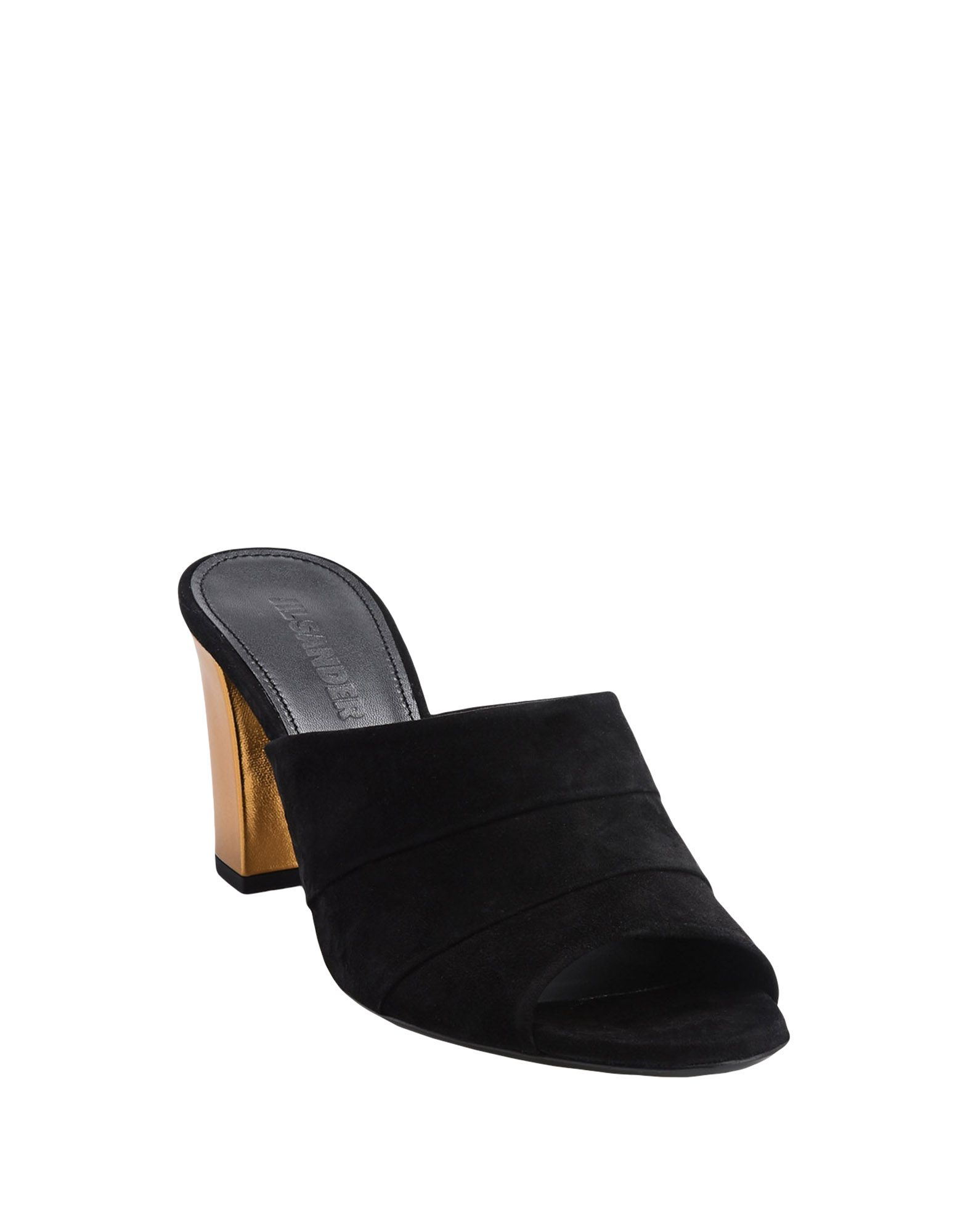Gut um billige Schuhe zu tragenJil Sander Sandalen Damen  11435343PP