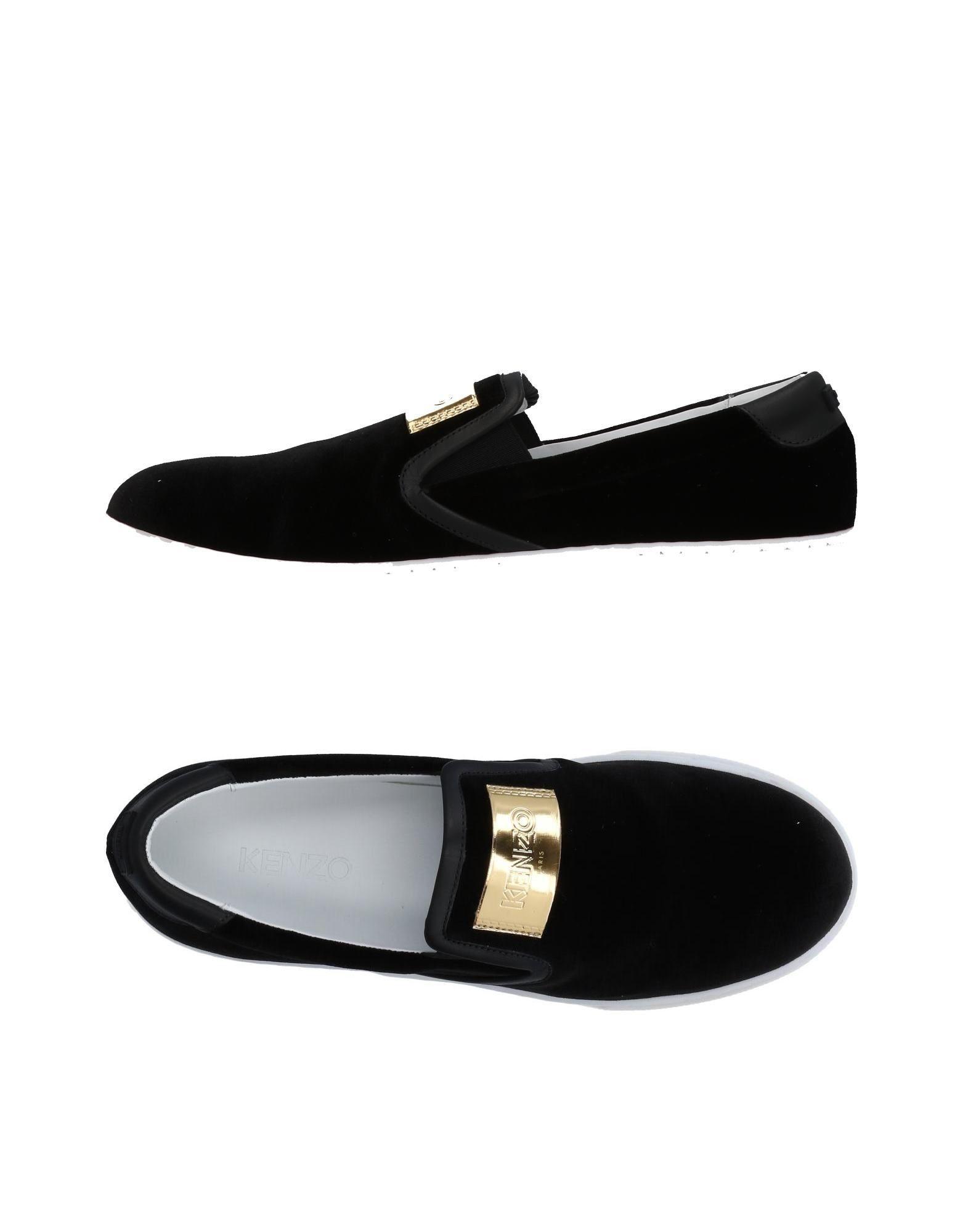 Moda 11435355CE Sneakers Kenzo Donna - 11435355CE Moda 0a7975