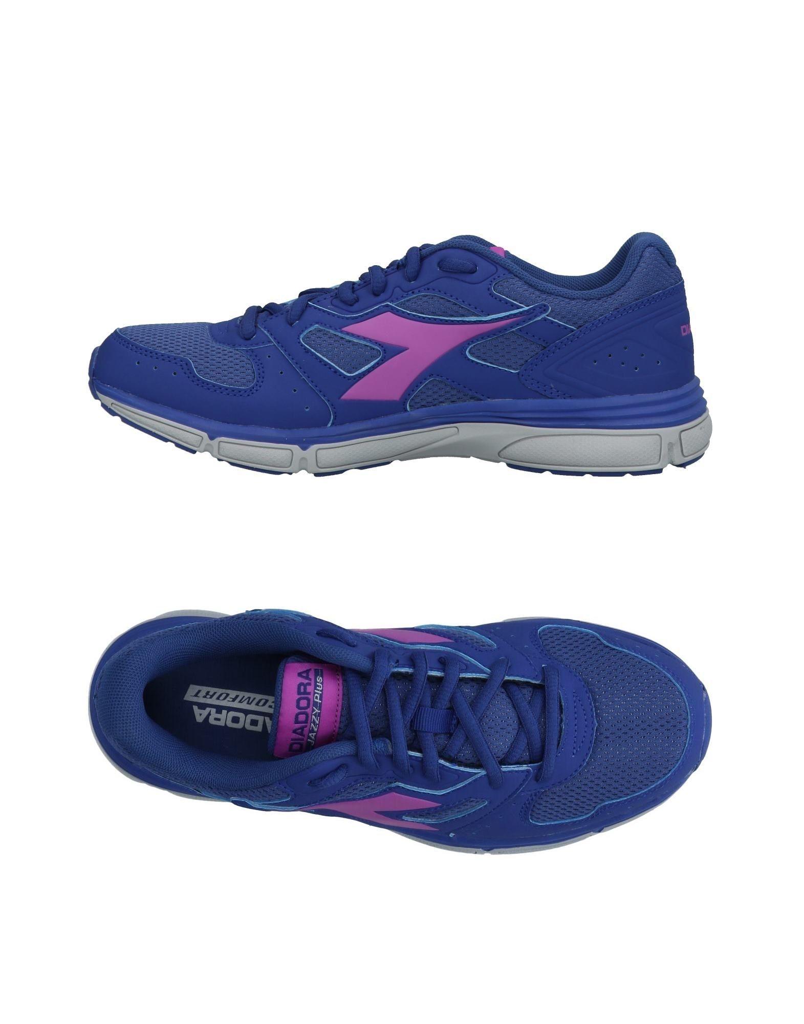 Diadora Sneakers Damen  11435365PP Gute Qualität beliebte Schuhe