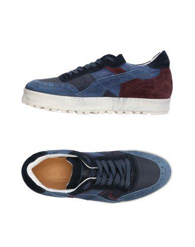 WILLA Sneakers THE THE WILLA qO4xaw8
