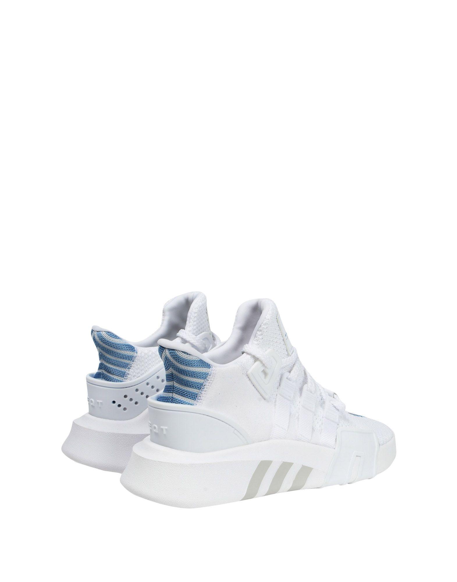 Sneakers Adidas Originals Eqt Bask Adv W - Femme - Sneakers Adidas Originals sur