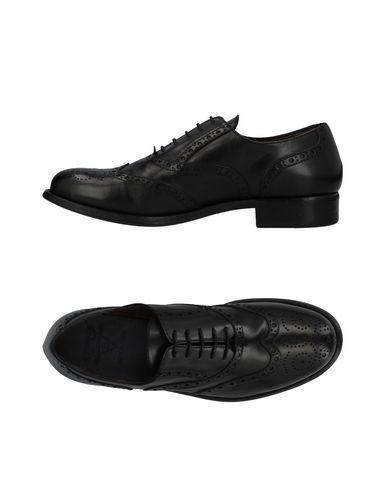Zapatos con descuento Zapato De Cordones Op Closed  Shoes Hombre - Zapatos De Cordones Op Closed  Shoes - 11435414MK Negro