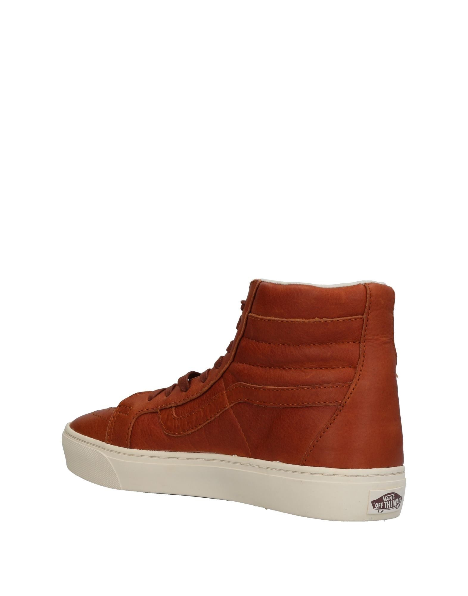 Sneakers Vans California Femme - Sneakers Vans California sur