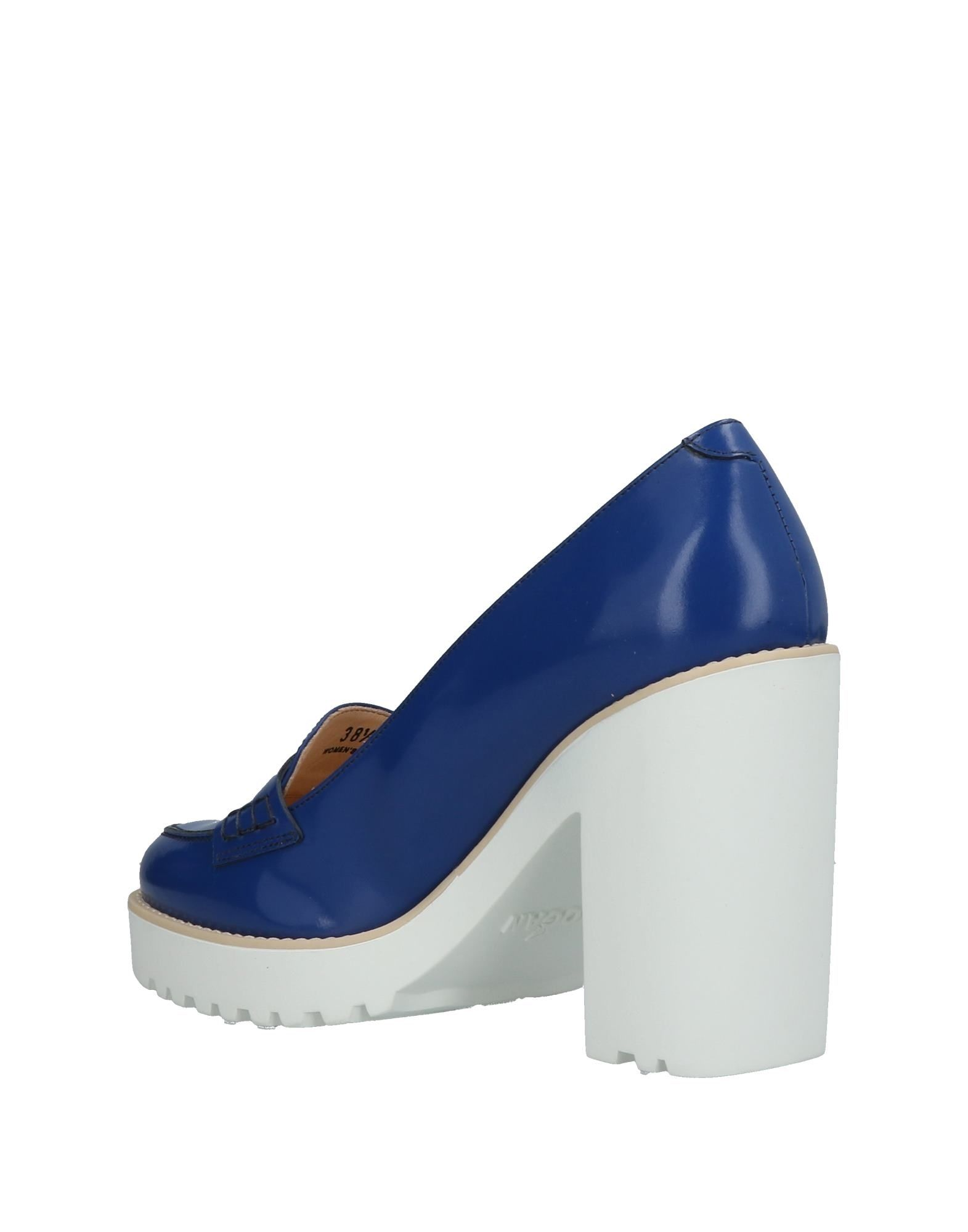 Stilvolle Stilvolle Stilvolle billige Schuhe Hogan Mokassins Damen  11435459JK 5c5f51