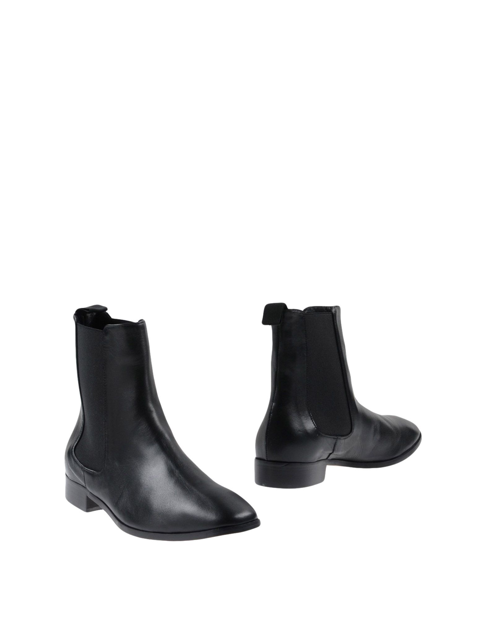 FOOTWEAR - Ankle boots on YOOX.COM IRIS & INK 292aJmirIp