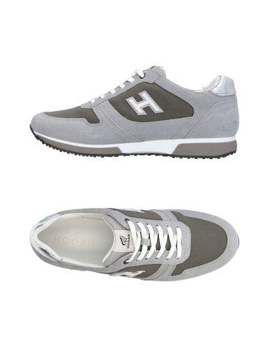 Venta de liquidación de temporada Zapatillas Hogan Hombre - Zapatillas Hogan   - 11435511GU Verde militar