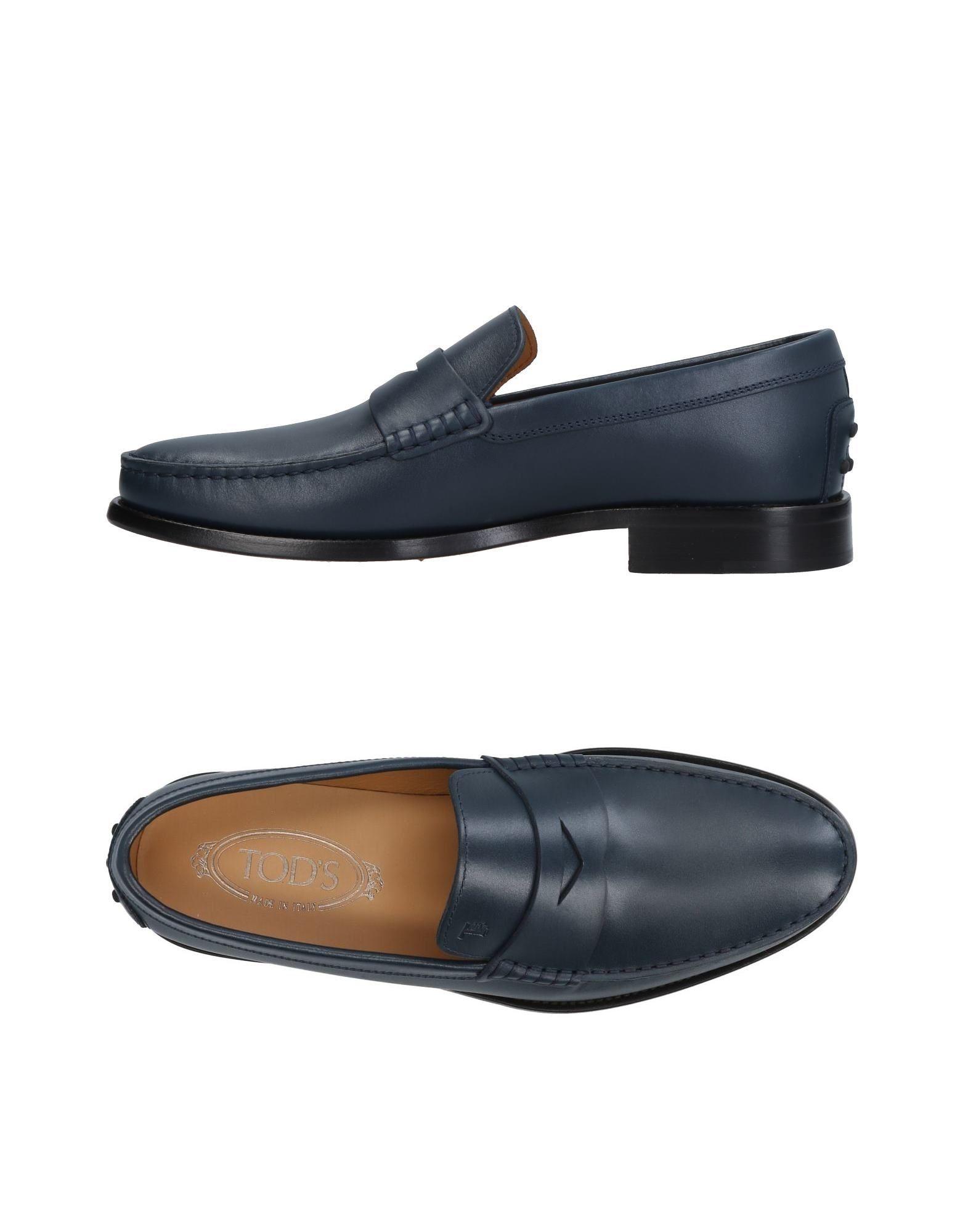 Tod's Mokassins Herren  11435514IH Gute Qualität beliebte Schuhe