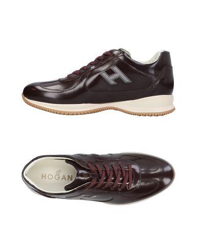 Zapatos con descuento Zapatillas Hogan Hombre - Zapatillas Hogan - Cacao 11435529QW Cacao - 6e69d8